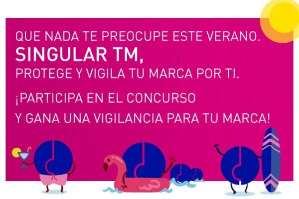 CONCURSO PROTEGE Y VIGILA TU MARCA