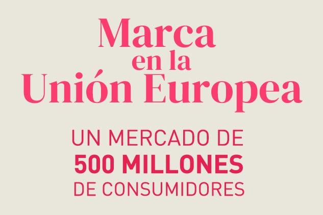 Marca Comunitaria - Marca en la Unión Europea